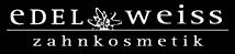 edelweiss-Zahnkosmetik